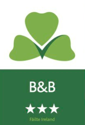 star rating - B&B Ireland